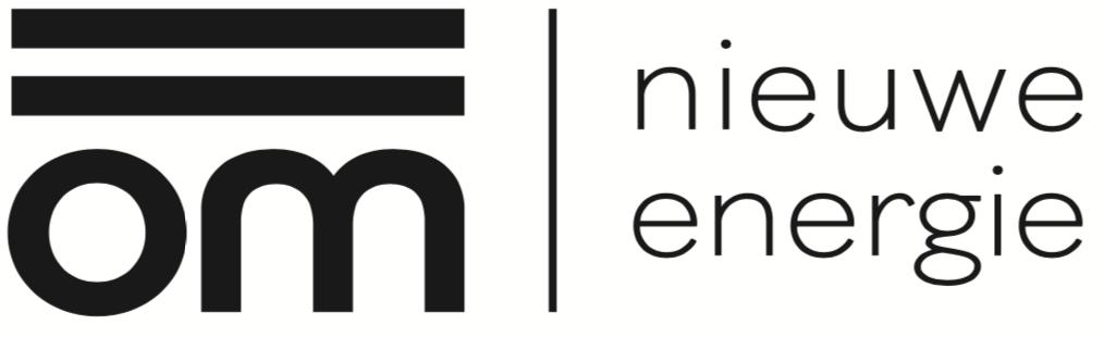 Logo OM energie